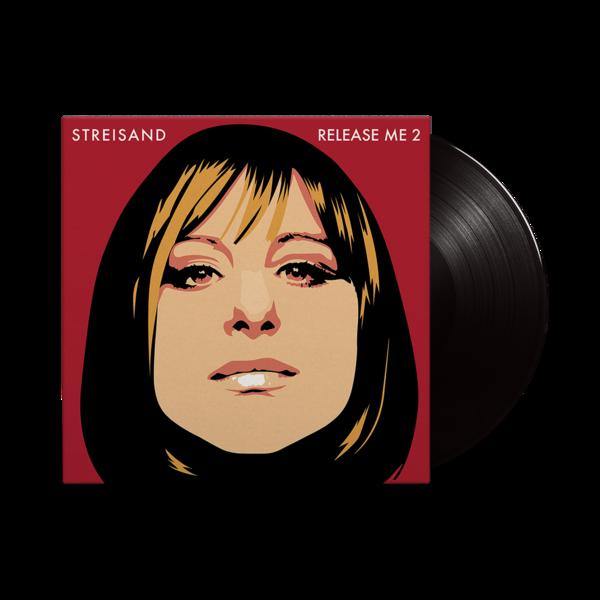 Barbra Streisand: Release Me 2: Vinyl