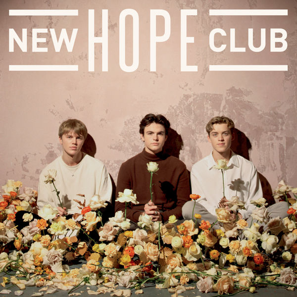 New Hope Club: New Hope Club - Pre-sale code for next UK Tour.