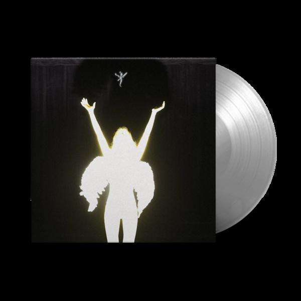Kedr Livanskiy: Liminal Soul: Silver Vinyl LP