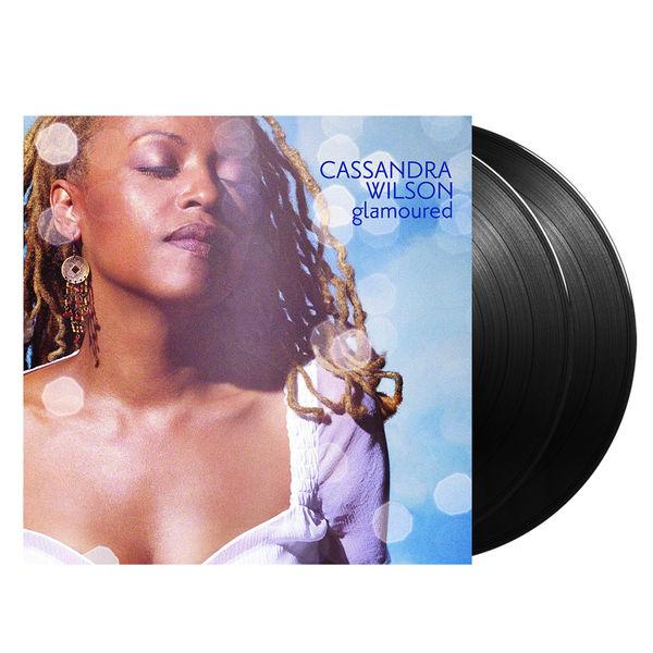 Cassandra Wilson: Glamoured (Tone Poet Series)