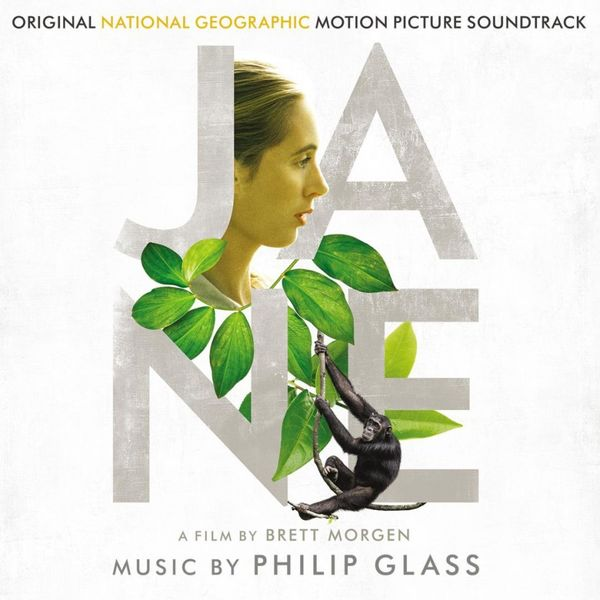 Philip Glass: Jane Original Soundtrack