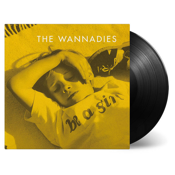 The Wannadies: Be A Girl