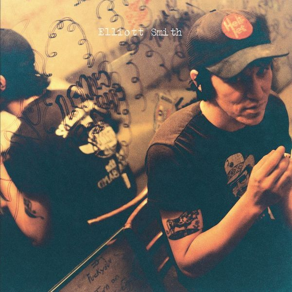 Elliott Smith: Either/Or