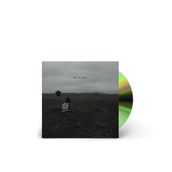 NF: 'THE SEARCH' CD