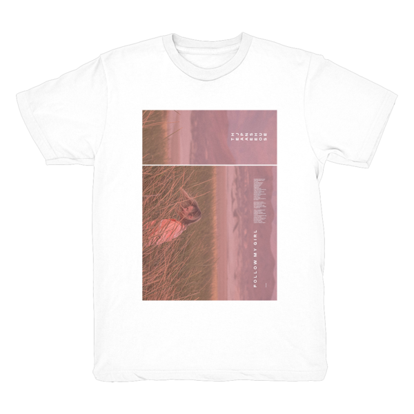 The Japanese House: FOLLOW MY GIRL TEE