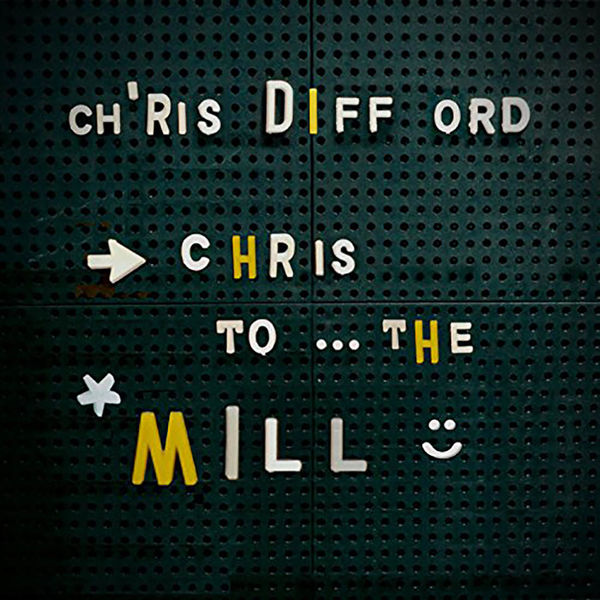 Chris Difford: Chris To The Mill (Solo Albums Boxset)