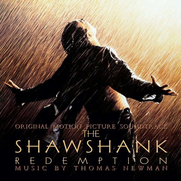 Various Artists: THE SHAWSHANK REDEMPTION