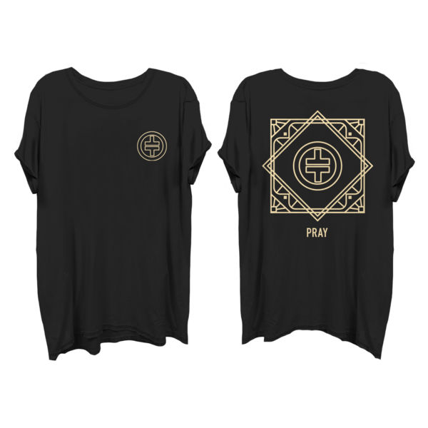 takethat: Pray T-Shirt