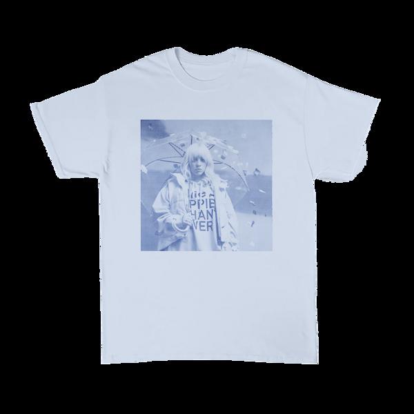 Billie Eilish: Did You Even Care T-Shirt