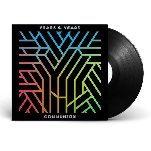Years & Years: Communion - LP