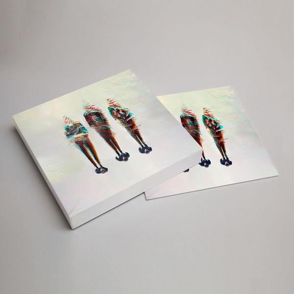takethat: III Super Deluxe Box Set