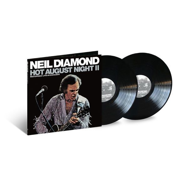 Neil Diamond: Hot August Night II