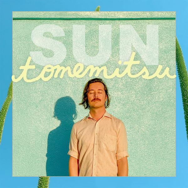 Tomemitsu: Sun: Limited Edition Yellow Vinyl