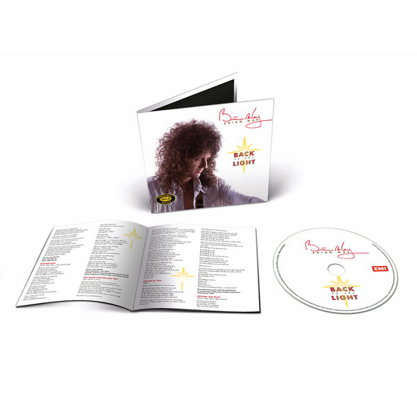 Brian May: Back To The Light