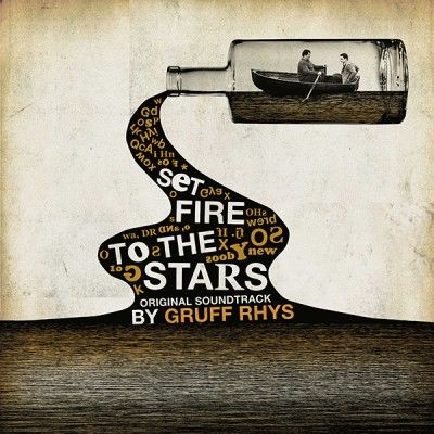 Gruff Rhys: Set Fire To The Stars