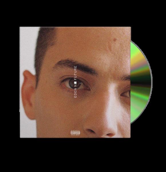 EDEN: NO FUTURE CD