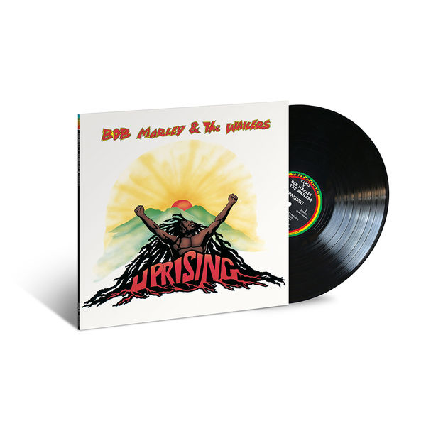 Bob Marley and The Wailers: Uprising: Exclusive Tuff Gong Pressing