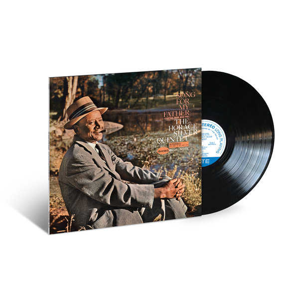 Horace Silver : Song For My Father (Blue Note Classic Vinyl Edition)