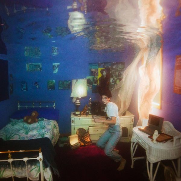 Weyes Blood: Titanic Rising LP