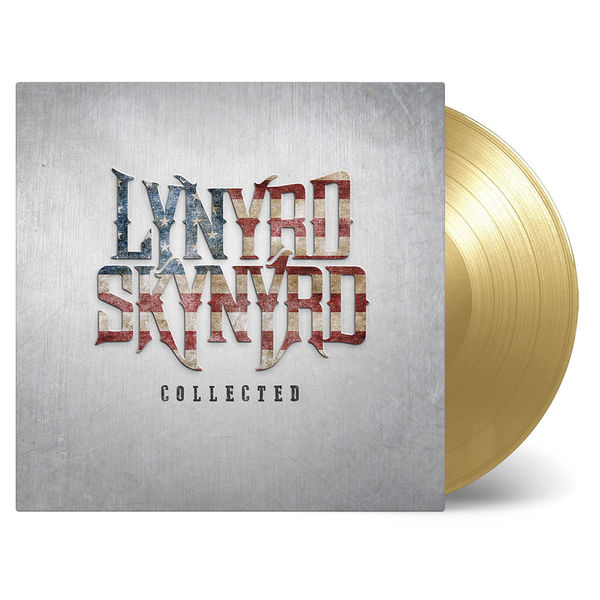 Lynyrd Skynyrd: Collected: Limited Edition Gold Vinyl