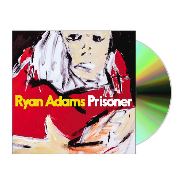 Ryan Adams: Prisoner