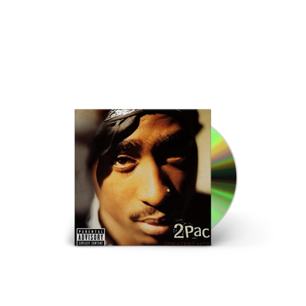 2Pac: 2Pac Greatest Hits