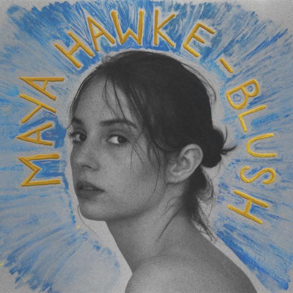 Maya Hawke: Blush
