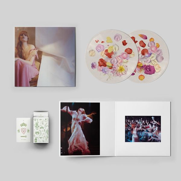 Florence + The Machine: High As Hope Bespoke Boxset
