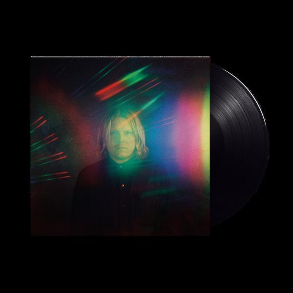 Ty Segall: Harmonizer: Black Vinyl LP