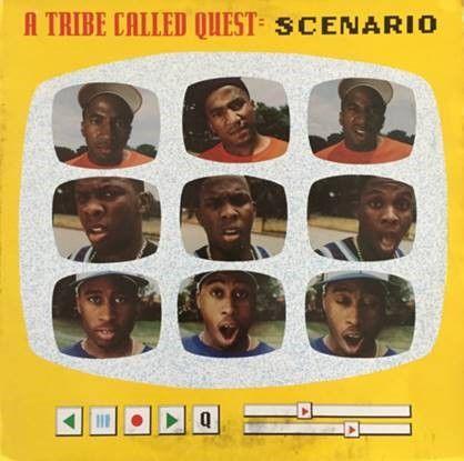 A Tribe Called Quest: Scenario