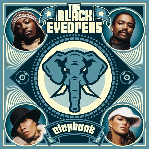 Black Eyed Peas: Elephunk
