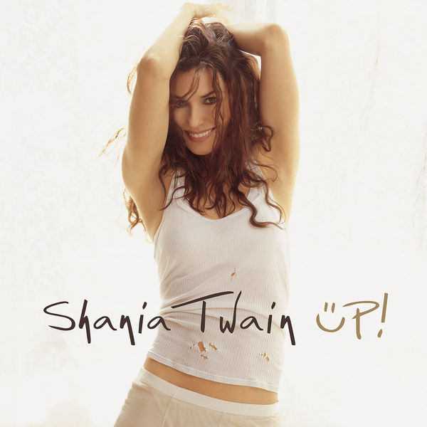 Shania Twain: Up! (Pop Red Vinyl)