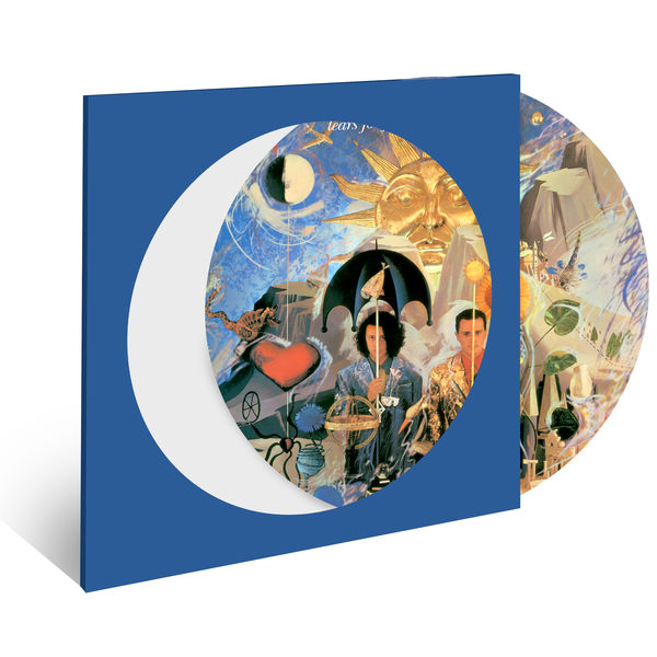 Tears For Fears: The Seeds Of Love: Exclusive Picture Disc