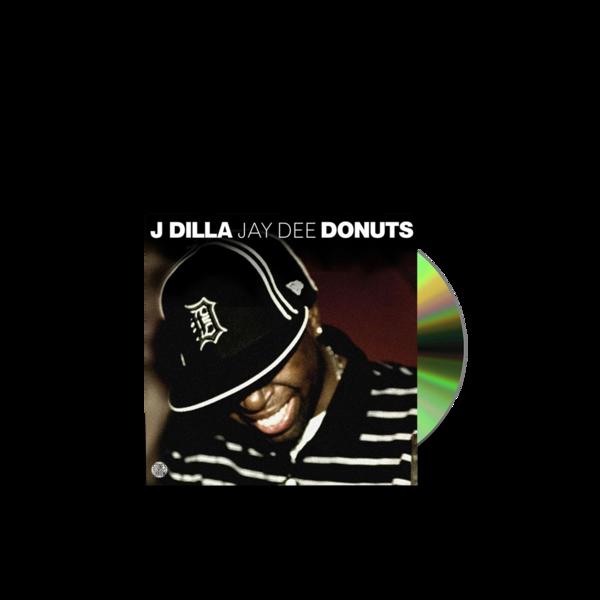 J Dilla: DONUTS 10TH ANNIVERSARY