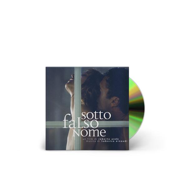 Ludovico Einaudi: SOTTO FALSO NOME