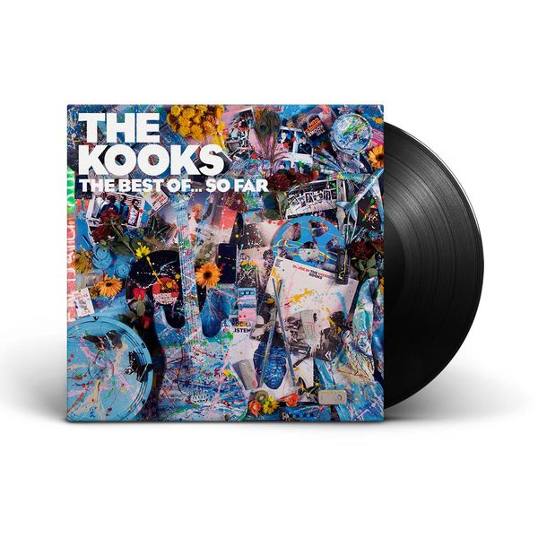 The Kooks: The Best Of... So Far - Signed
