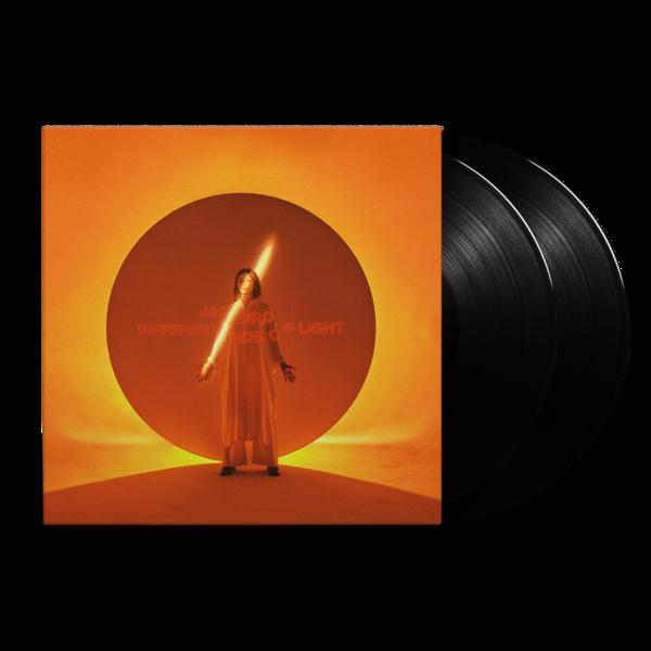 Jade Bird: Different Kinds of Light: Black Vinyl 2LP