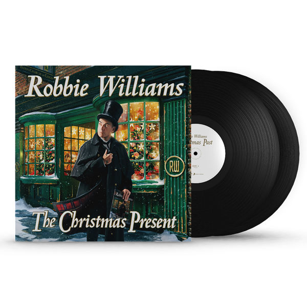 Robbie Williams: The Christmas Present