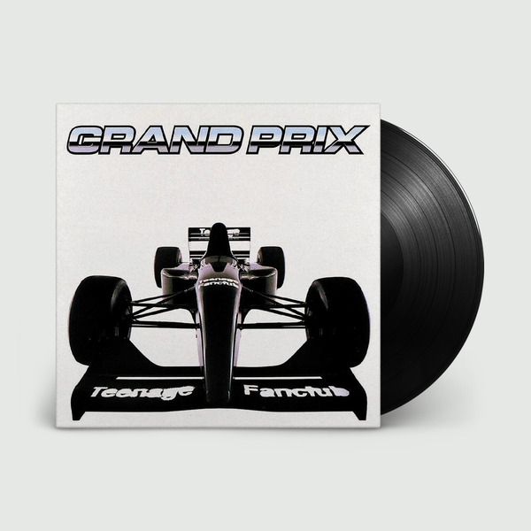 Teenage Fanclub: Grand Prix: 180gm Vinyl + Bonus 7