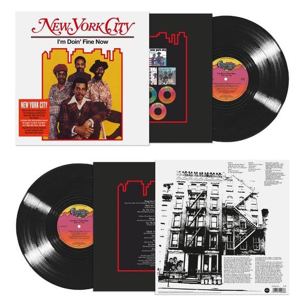Roy Head: I'm Doing Fine Now (140g Black Vinyl)