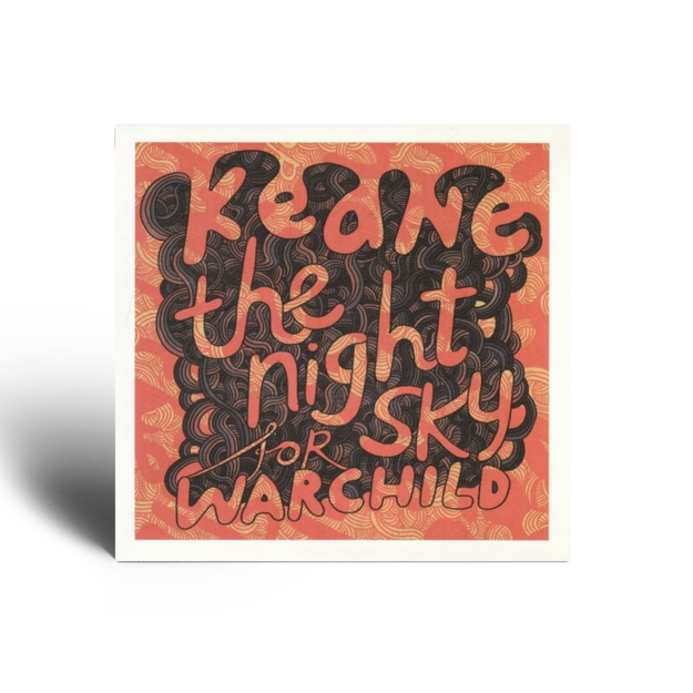 Keane: The Night Sky - For Warchild