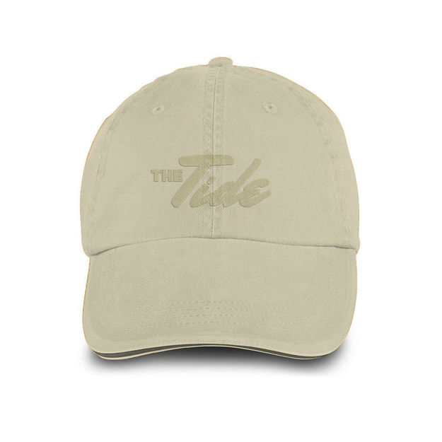 The Tide: The Tide Sand Cap