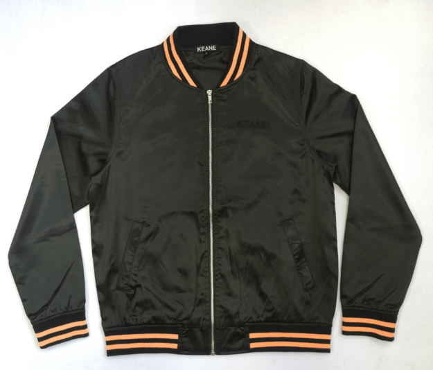 Keane: Bomber Jacket - XL