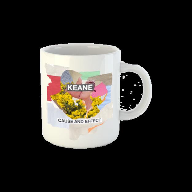 Keane: Cause and Effect Mug