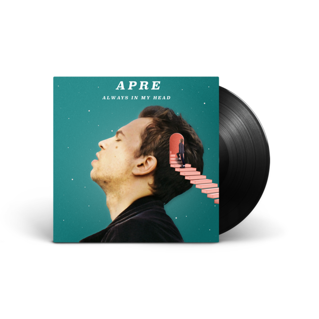 APRE: Always In My Head LP