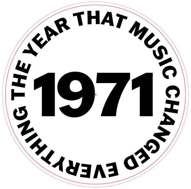 Island: 1971: Slipmat (12