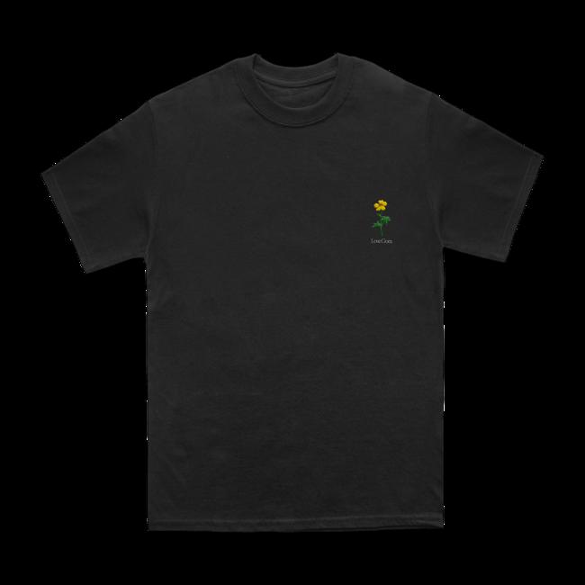 Sam Smith: Buttercup T-Shirt