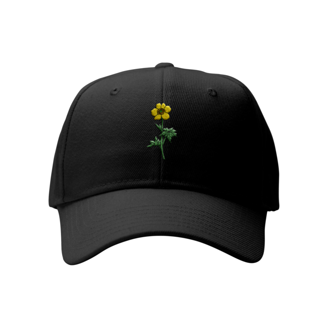 Sam Smith: Buttercup Cap