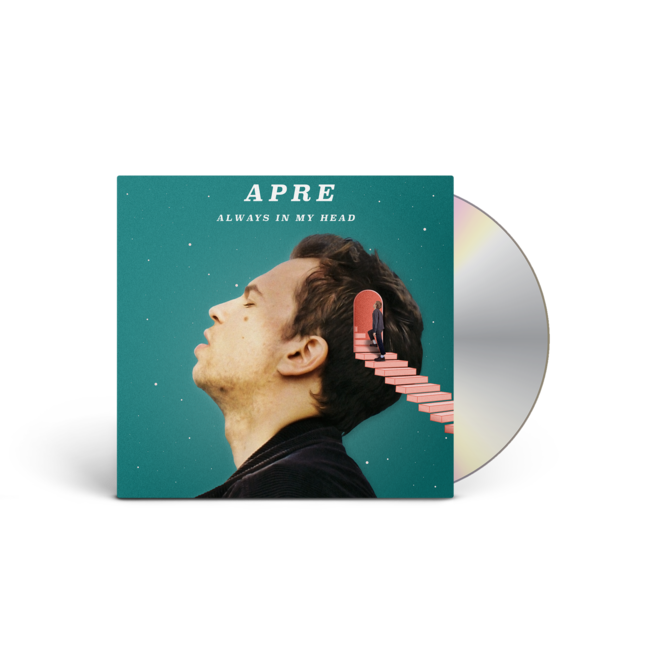 APRE: Always In My Head CD