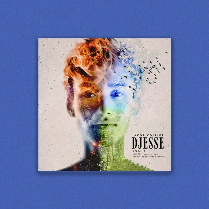 Jacob Collier: Djesse Vol. 1 LP